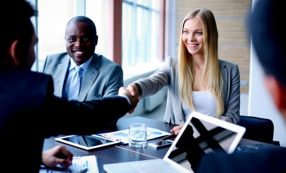 10 Steps For Business To Business Partnership Deals