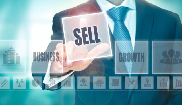 Extraordinary Steps To Selling Your Business