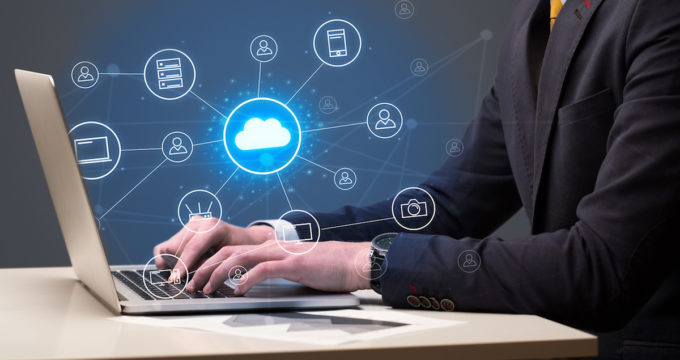 How Cloud Computing Services Help Businesses?