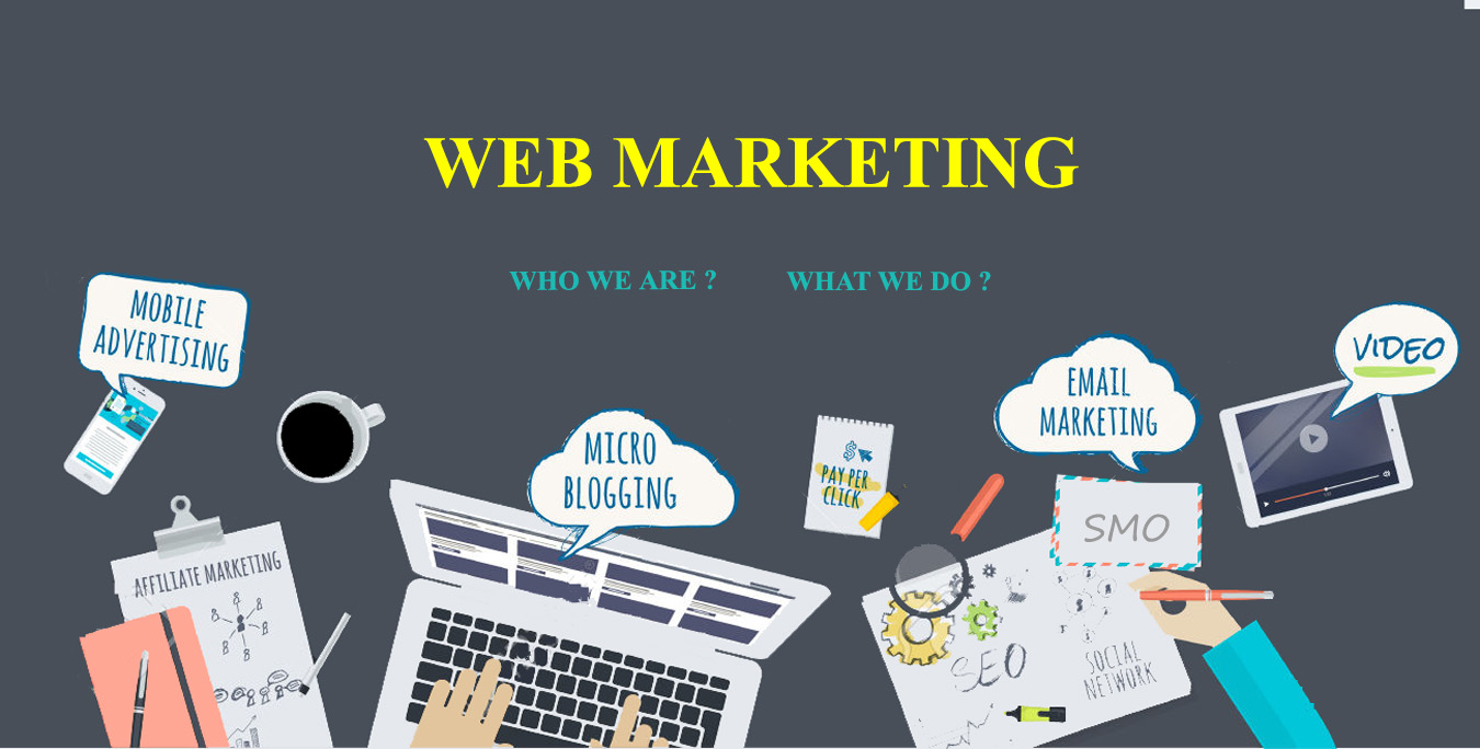 Advantages of Outsourcing Internet Marketing Services