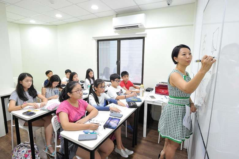 Searching for the Best in the Business Economics Tutor in Singapore