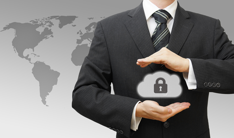Four Smart Ways to Protect your Business Data