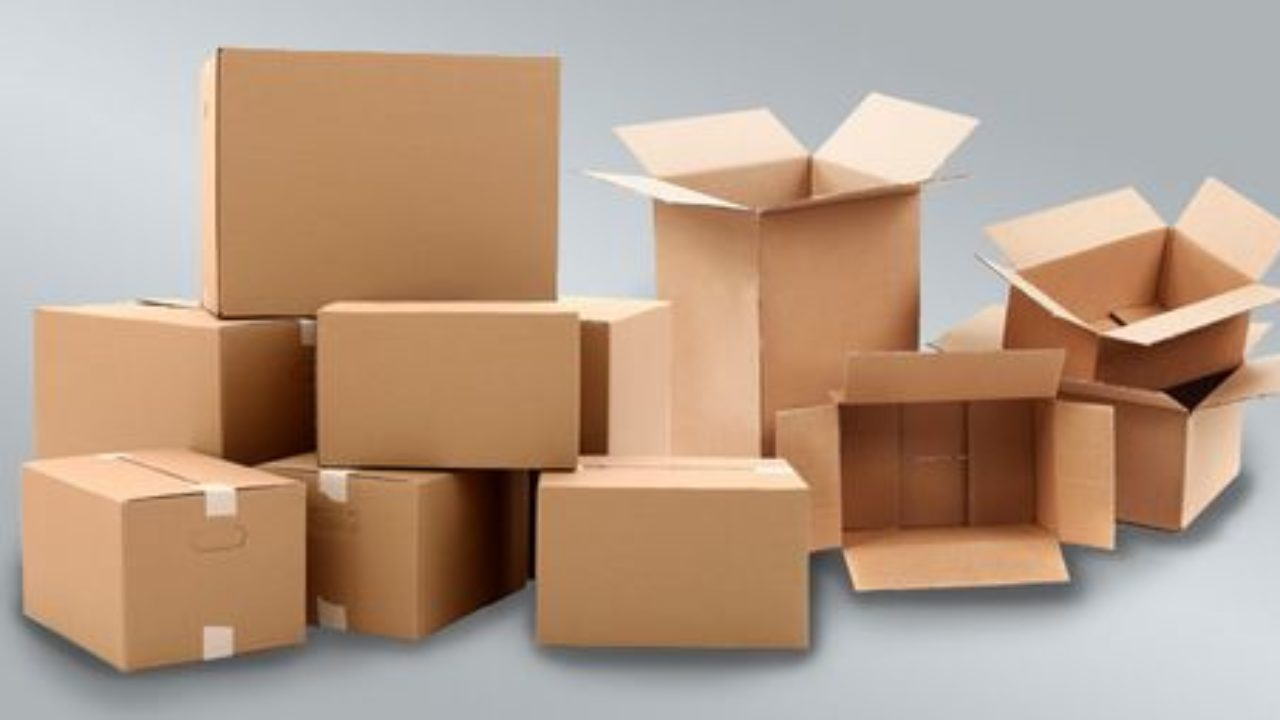 Four Tips to Save Money on Corrugated Boxes