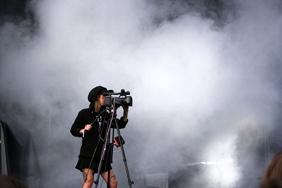 Video Production Company: for giving that professional look